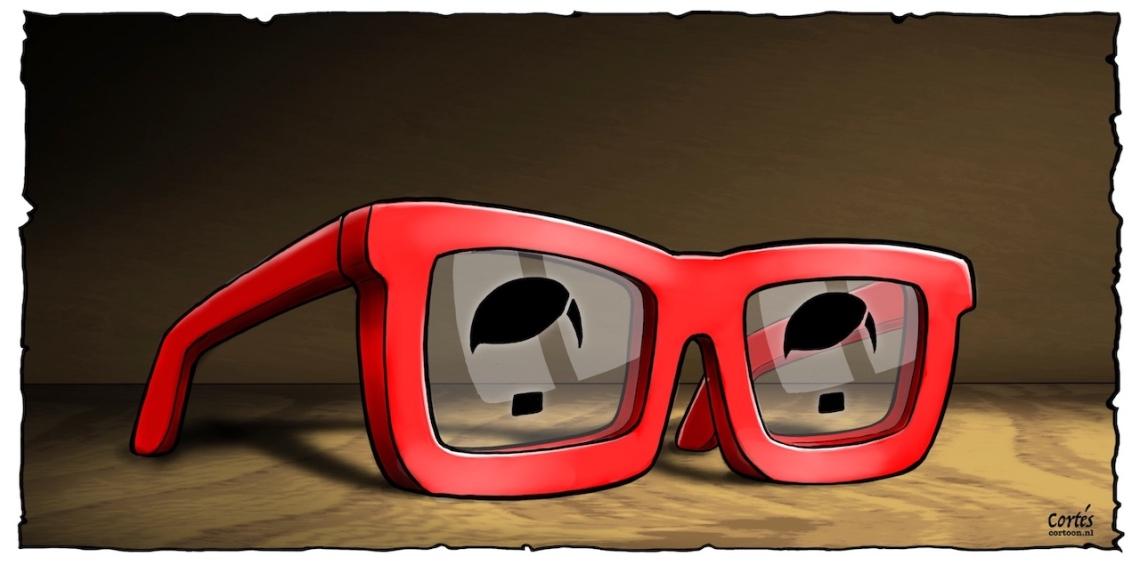 Godwin Glasses - 1280