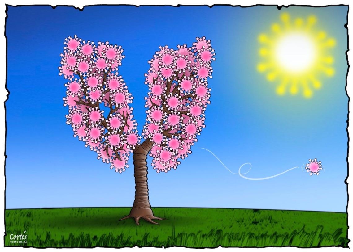 Spring Outbreak 1280
